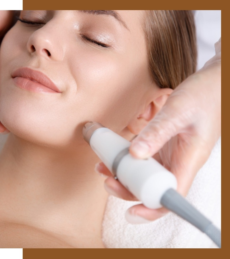 , Microdermabrasion Treatment & Its Benefits, Dermiq Clinic