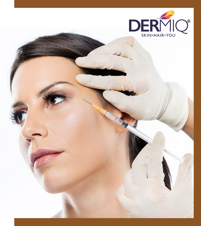 , BEST BOTOX AND FILLERS TREATMENT IN HYDERABAD, Dermiq Clinic