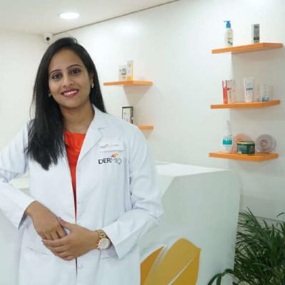 Dr. Divyasree P