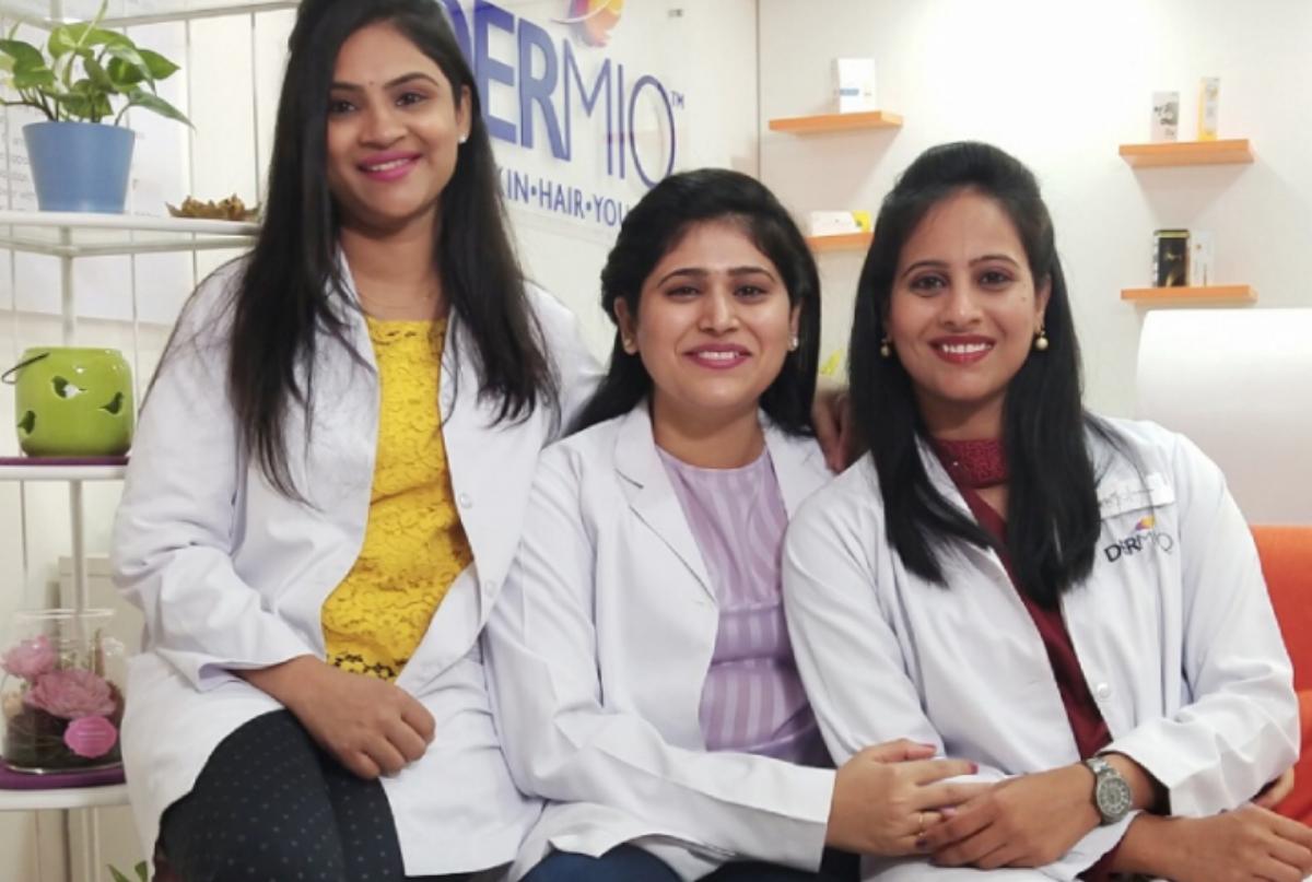 , About Us, Dermiq Clinic