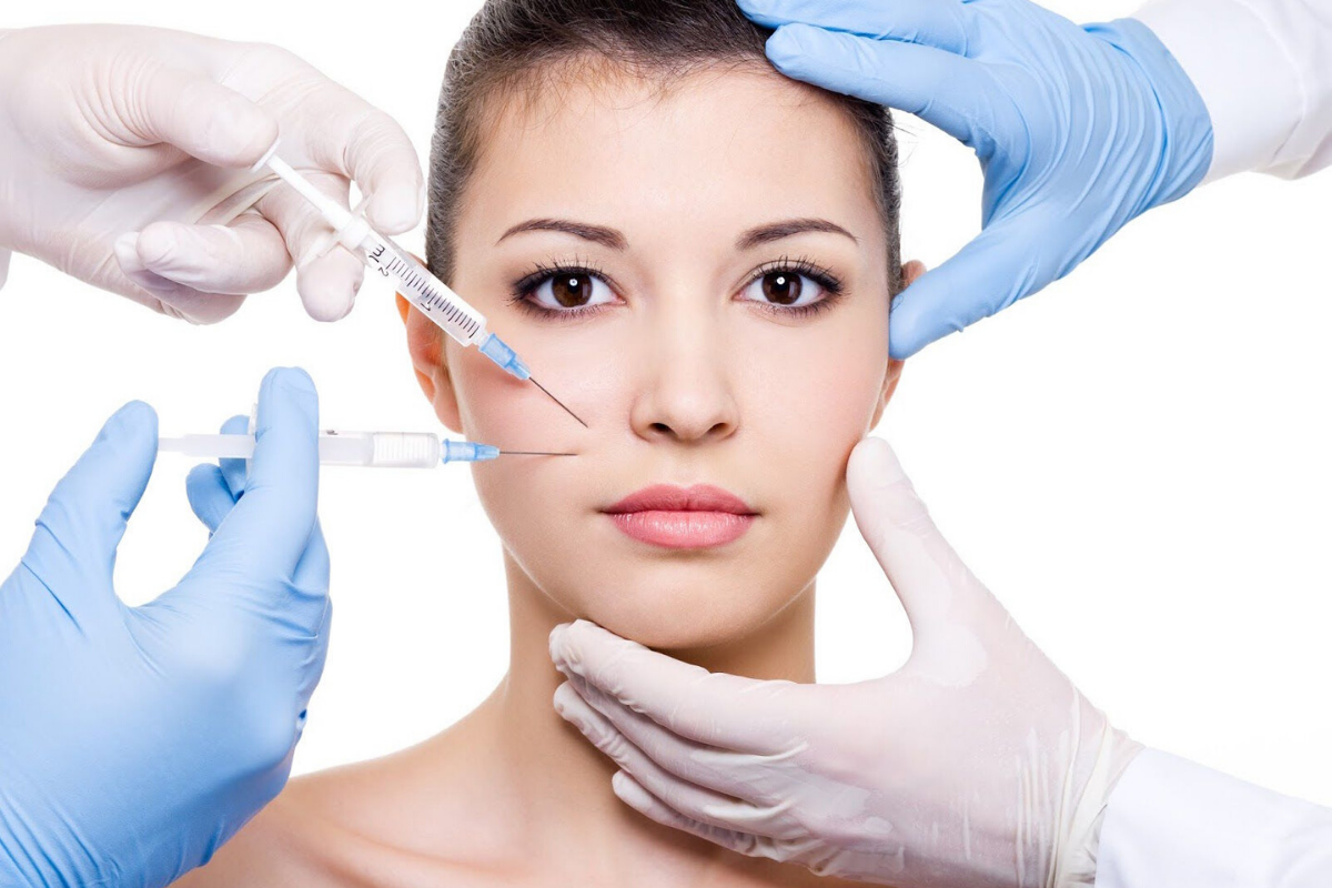 USFDA Approved Fillers
